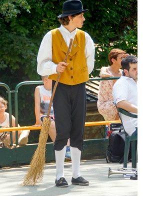 costume maschile