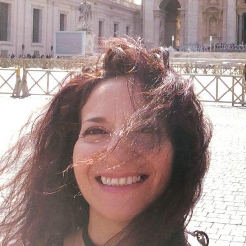 Simonian Maria Claudia