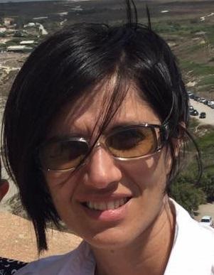 Giorgiutti Silvia